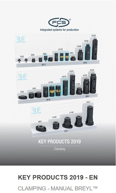 FCS capture KEY PRODUCTS 2019