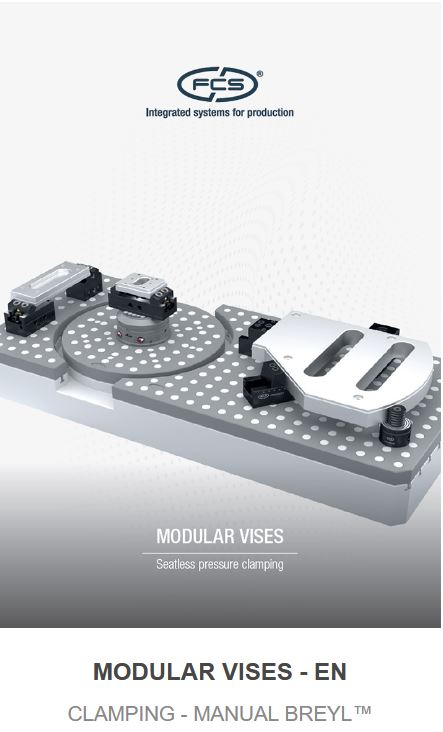 FCS capture MODULAR VISES
