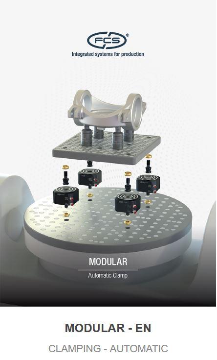 FCS capture MODULAR