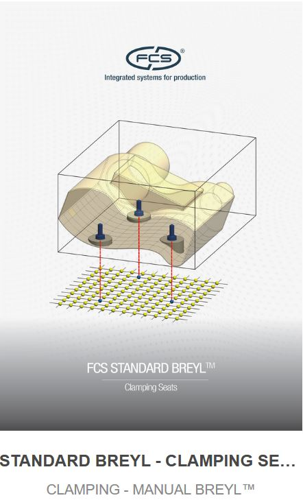FCS capture STANDARD BREYL