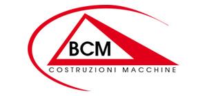 Centres de forage profond + fraisage CNC BCM